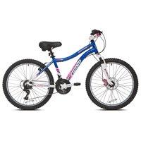 """24"""" Girl's Genesis Whirlwind Bicycle"""
