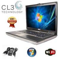 Dell Latitude D630 Laptop DVD WIFI Windows 7 Professional Refurbished