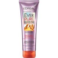 L'Oreal Paris EverPure Sulfate Free Frizz Defy Shampoo 8.5 FL OZ