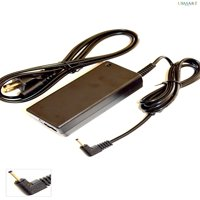 AC Adapter Laptop Charger for ACER Chromebook C720 C720-2103, C720-2420, C720-2800, C720-2802, C720-2827, C720-2844, C720-2848 Chromebook Ultrabook Laptop Power Supply Cord Plug