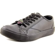 6a557052218f05 Laforst Cheer Women Round Toe Leather Work Shoe