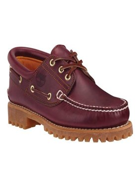 Men's Timberland Traditional Handsewn 3-Eyelet Classic Lug