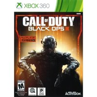 Call Of Duty Black Ops 3 (Xbox 360) - Pre-Owned Activision