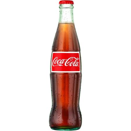 Coca-Cola Soda, 12 Fl. Oz. (Giant Coke Bottle)