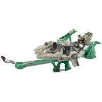 Hot Wheels Star Wars Millennium Falcon Character Car Track Set