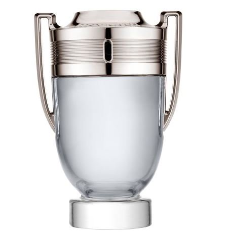 - Paco Rabanne Invictus Cologne for Men, 1.7 Oz