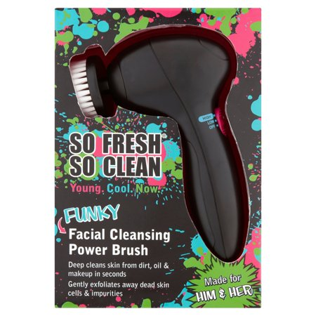 So Fresh So Clean Funky Facial Cleansing Power -
