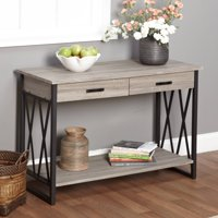 LenyXX Collection Sofa Table, Multiple Colors
