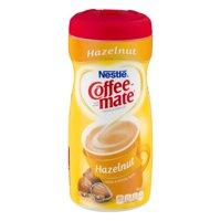 (6 Pack) COFFEE-MATE Hazelnut Powder Coffee Creamer 15 oz. Canister
