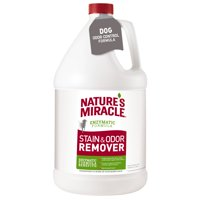 Nature's Miracle Stain and Odor Remover for Dogs, 1 Gallon