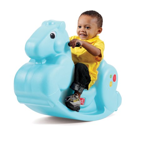 Step2 Carousel Pony Ride-On Rocking Horse ()