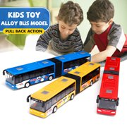 Toy Buses