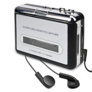 MP3 CD Cassette Players