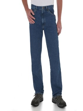 Wrangler Tall Men's Regular Fit Jean