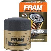 FRAM Ultra Synthetic Oil Filter, XG3614