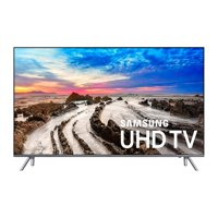 "Refurbished Samsung 75"" Class 4K (2160P) Smart LED TV (UN75MU800DFXZA)"