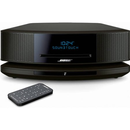 Bose Wave SoundTouch Music System IV (used bose music system 3)