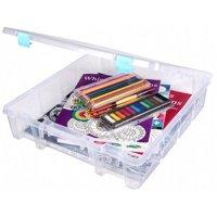 Flambeau 6955ae Essentials Craft Supply Box