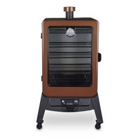 Pit Boss 5-Series Vertical Pellet Smoker - 4.6 cu ft