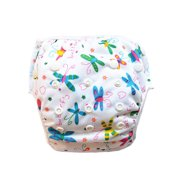 7addba02f8 Leakproof Washable Reusable Swim Diapers For Kids 0 to 2 Years