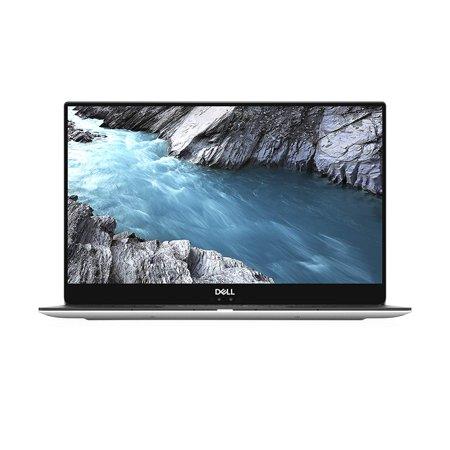 Dell XPS 13 Laptop, 13.3'' 4K Ultra HD, Intel Core i7-8550U, 8GB 1866MHz LPDDR3, 256 GB PCIe (SSD), Intel UHD Graphics 620
