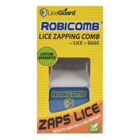 LICE ZAPPING COMB