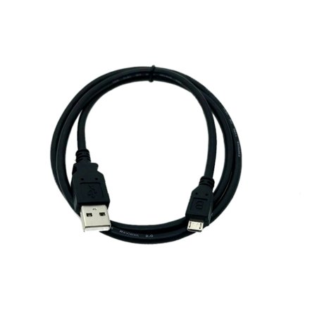 Kentek 3 Feet FT USB PC DATA SYNC Charging Cable Cord For GARMIN GPS ZUMO 590 660 (670 Cable)