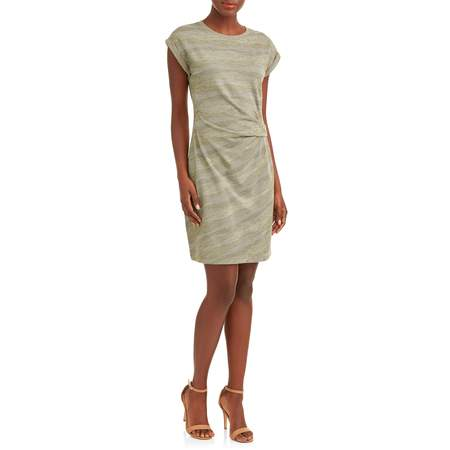 Women's Dolman Dress