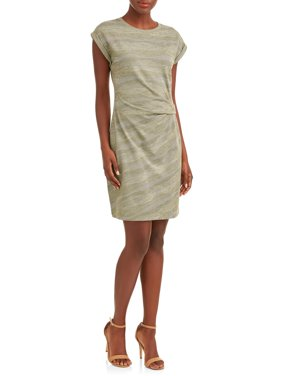 Women's Dolman Dress