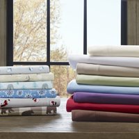 Comfort Classics Cozyspun Ultra Soft All Seasons Sheet Set