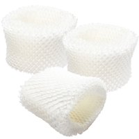 3-Pack Replacement Honeywell HCM-560 Humidifier Filter  - Compatible Honeywell HAC-504, HAC-504AW Air Filter
