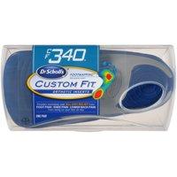 Dr. Scholl's® Custom Fit® Orthotics CF340, 1 Pair