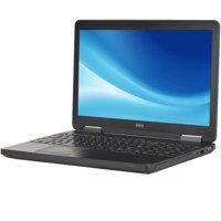 "Refurbished Dell Latitude E5540 15.6"" Laptop, Windows 10 Pro, Intel Core i5-4200U Processor, 8GB RAM, 320GB Hard Drive"