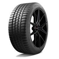 Michelin Pilot Sport All-Season 3+ Ultra-High Performance Tire 215/45ZR17/XL 91W