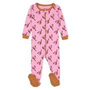 f7276600f Baby Girl Pajamas