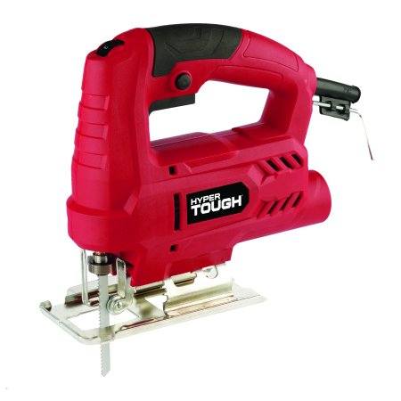 Hyper Tough 3.5 Amp Jig Saw, JS55G1B