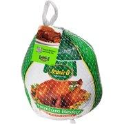 Jennie-O Frozen Hen Young Turkey, 10.0-16.0 lb