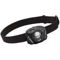 Princeton Tec EOS II Headlamp w/Maxbright LED Black