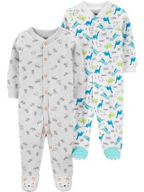 Sleep N Play Bundle, 2 pack (Baby Boys)
