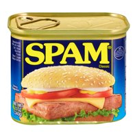 (2 Pack) Spam Classic, 12 Ounce Can