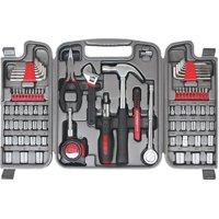 Apollo Tools DT9411 79-Piece Multi-Purpose Hand Tool Set