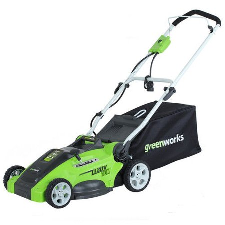 Power Precision Parts Lawn Mower (Greenworks 16