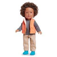 My Life As 7-inch Mini Doll Clothing Sets - Outdoorsy Boy Theme
