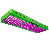 Mars Hydro LED Grow Light Reflector 720W Indoor Plant Lamp Growing Fixture Full Spectrum IR Grow Bloom Switches Good For Hydroponic System Organic Soil Horticulture Commercial Garden Most Effective