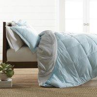 Noble Linens Premium Down Alternative Reversible Comforter