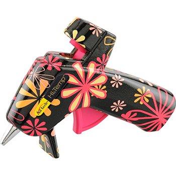 AdTech Designer Series Black Daisy Hi-Temp Hot Glue Gun, 1 (The Best Hot Glue Gun)