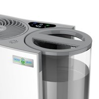 Vornado EVDC300 Energy Smart 750 Sq. Ft. Room Evaporative Humidifier, 1 Gallon