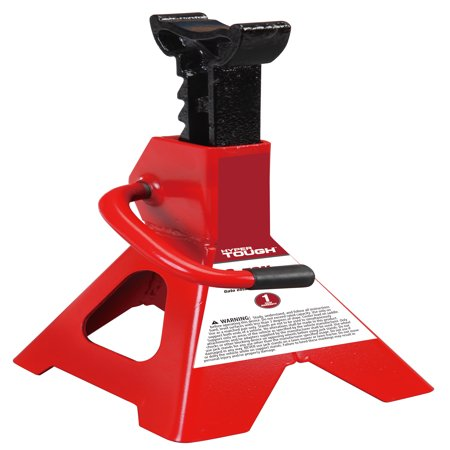 2 Ton Jack Stands - Torin Jack Stands (Weight capacity: 2 Tons)