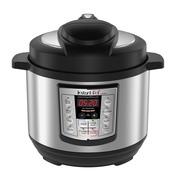 Instant Pot Mini Lux 6-in-1 Muti-Use Programmable Pressure Cooker, 3 Quart