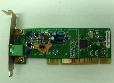 Driver for Gateway MC78 Conexant Modem